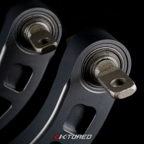k tuned camber kit review