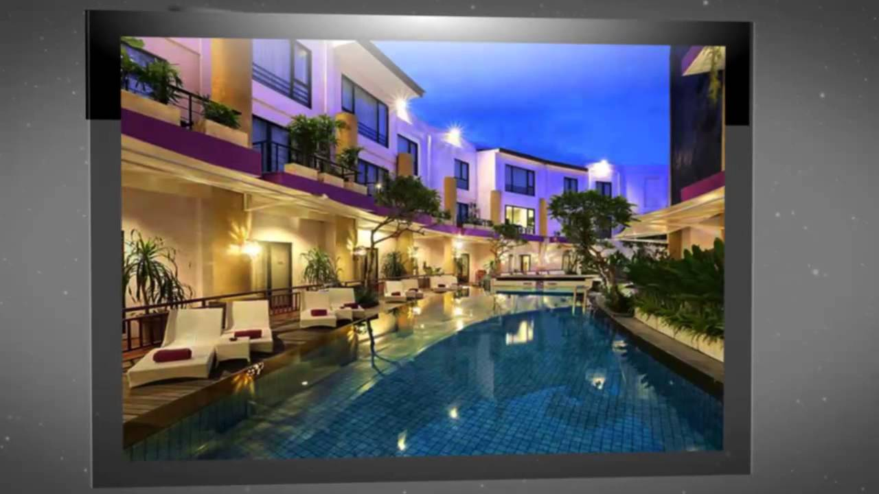 kuta central park hotel review