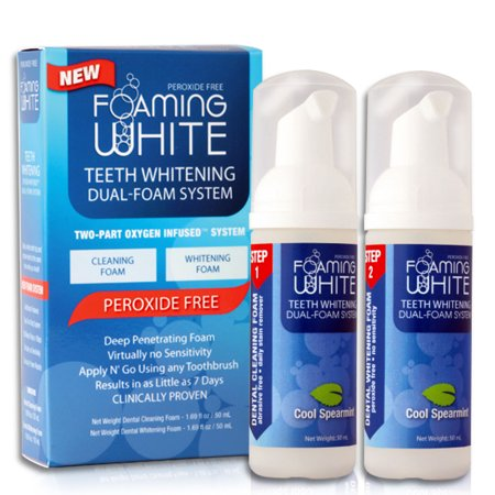 peroxide free teeth whitening reviews