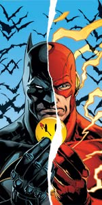 dc rebirth omnibus expanded edition review