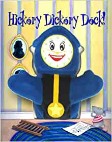hickory dickory dock book review