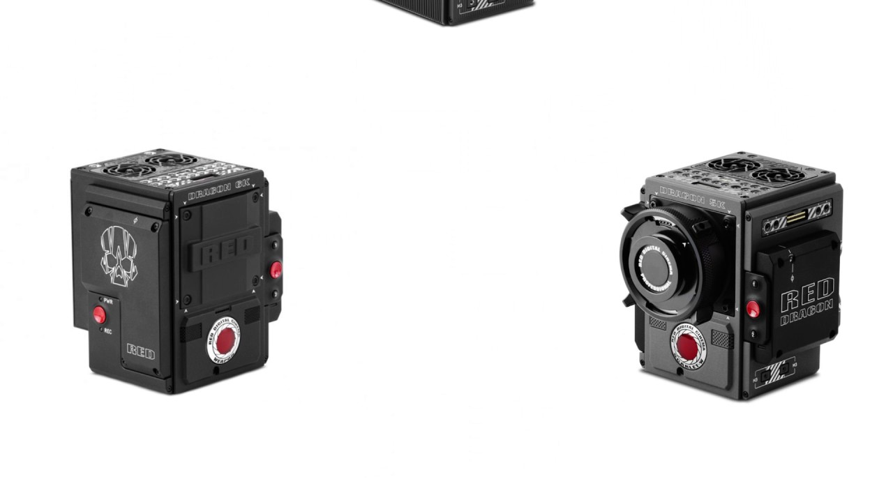 red raven camera kit review