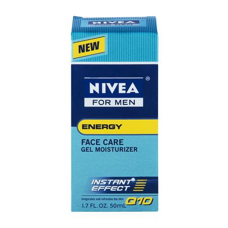 nivea clear effect gel moisturiser review