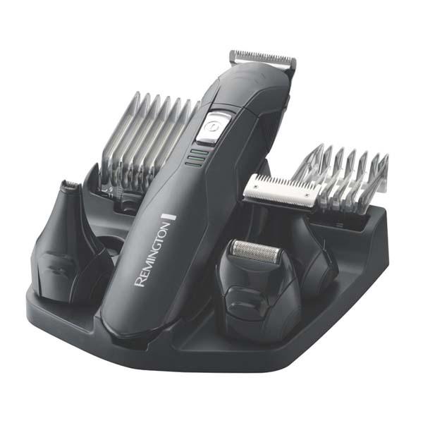 remington a cut above haircut kit review