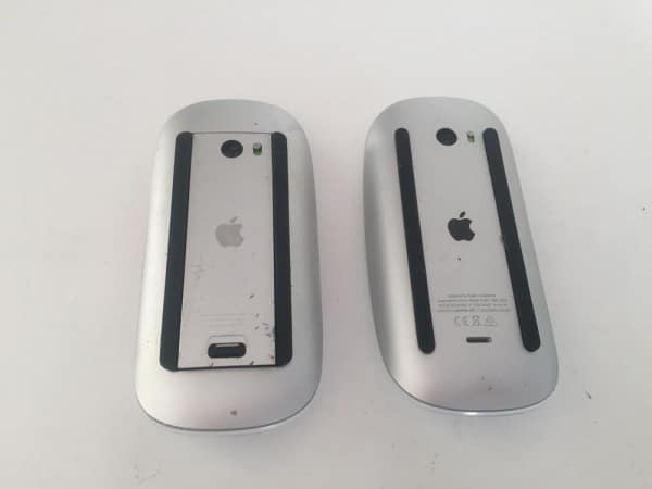 apple magic mouse 1 review