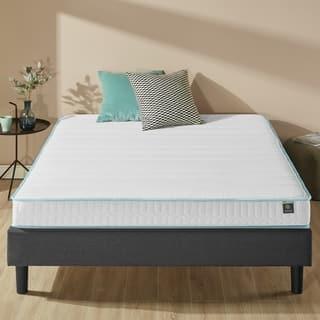 sprung memory foam mattress reviews