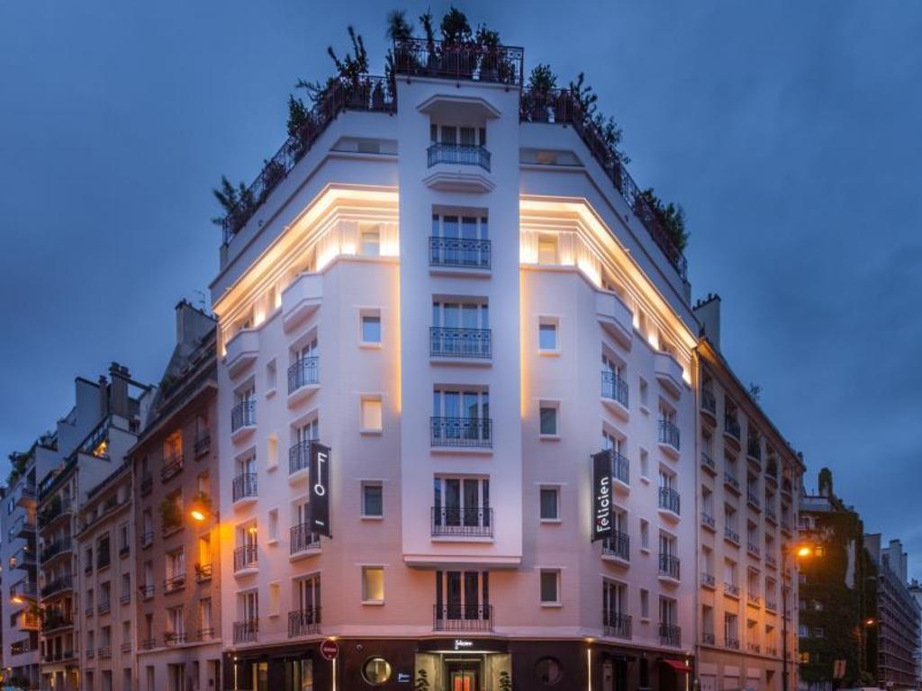 hotel de suez paris reviews