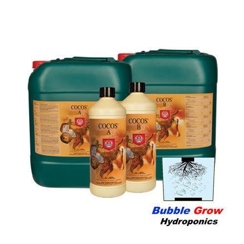 house and garden nutrients review