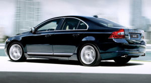 2000 volvo s80 t6 review