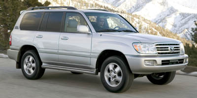 2007 toyota land cruiser review