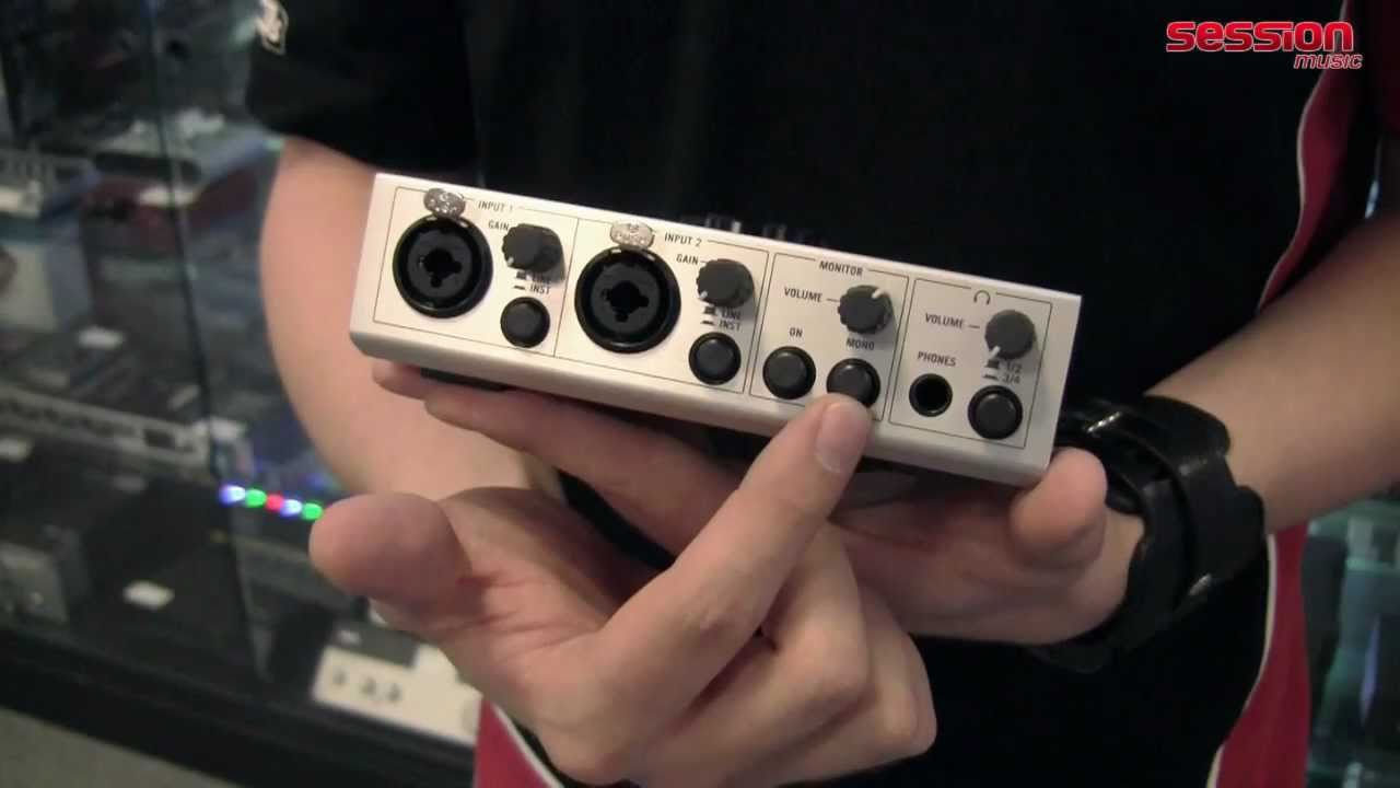 native instruments audio 6 review