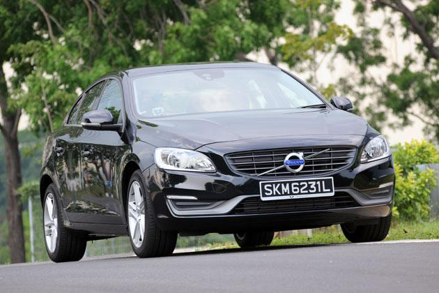volvo s60 d2 review singapore