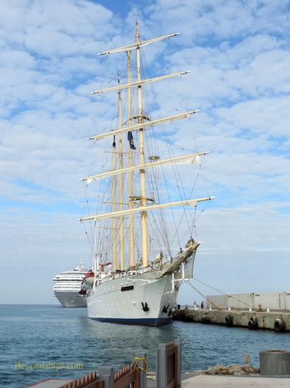 star flyer cruise ship reviews
