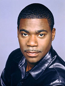 tracy morgan staying alive review