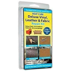 leather and vinyl repair kit reviews