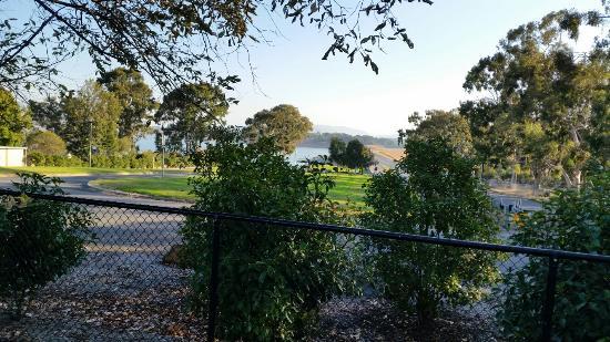 lake hume tourist park reviews