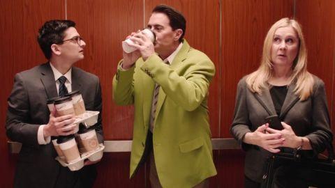 twin peaks season 3 episode 1 review