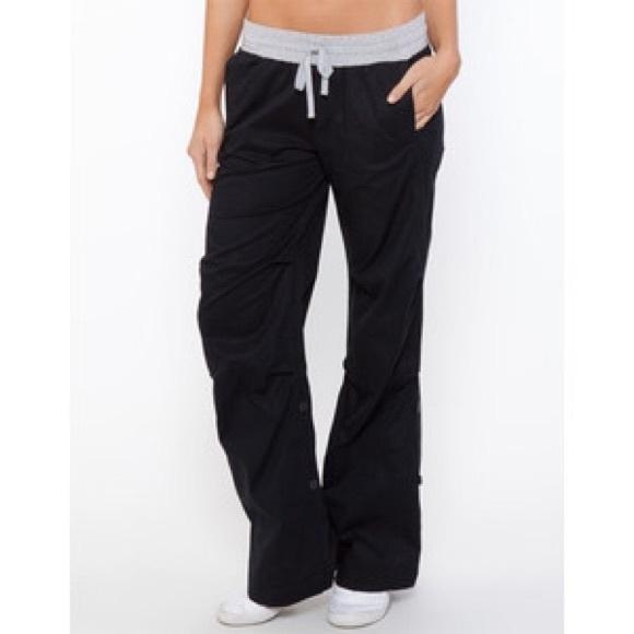 lorna jane flashdance pants review