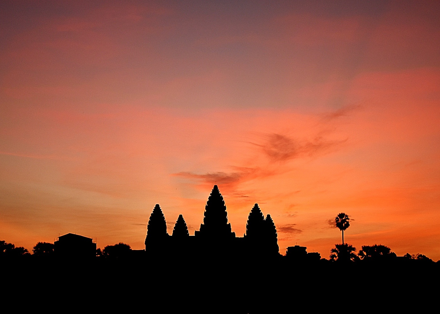 cambodia on a shoestring review