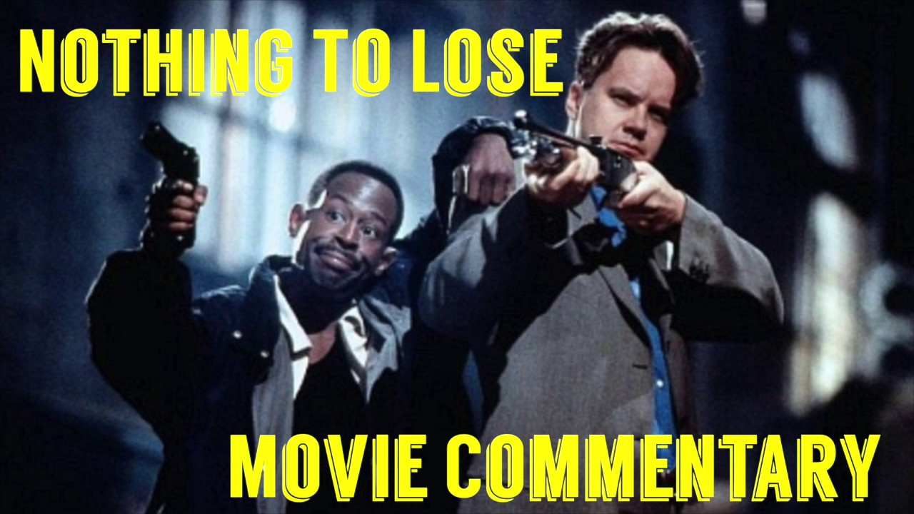 nothing to lose movie review