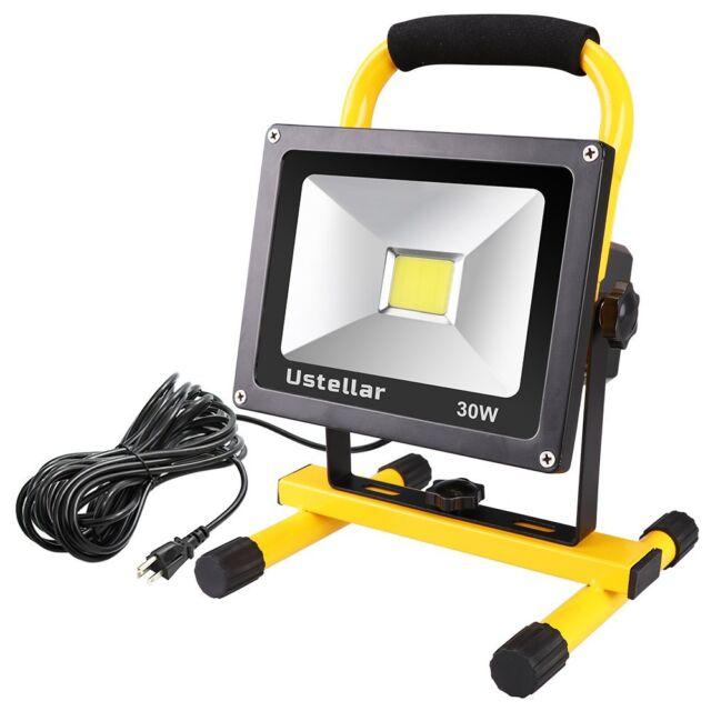 ebay led flood light review