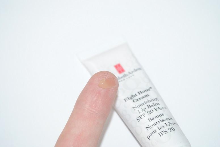elizabeth arden 8 hour lip cream review