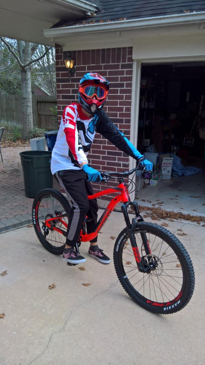 giant trance 2 review 2018