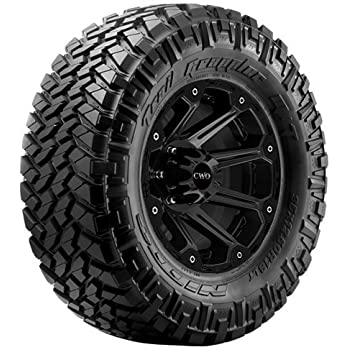 nitto all terrain tires review