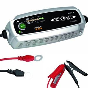 ctek mxs 3.8 charger review