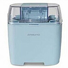 ambiano ice cream maker review