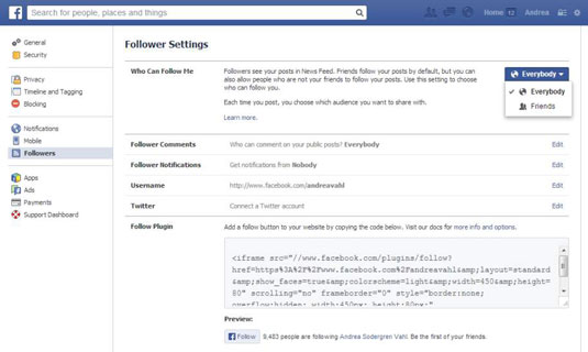 how to enable reviews on my facebook page