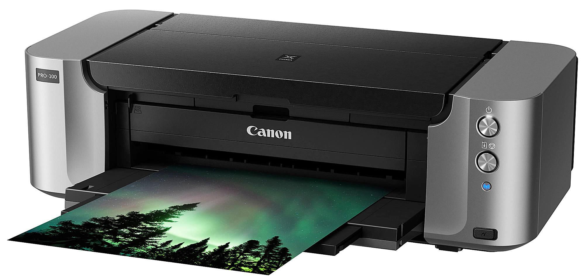 best canon pixma printer reviews
