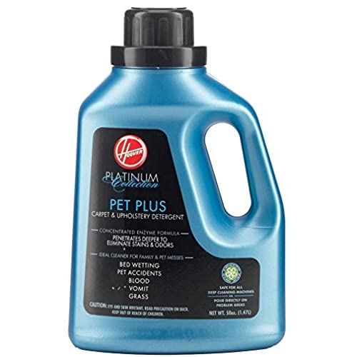 best carpet cleaning solution reviews