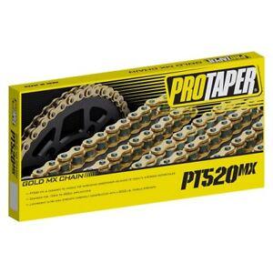 pro taper 520mx chain review