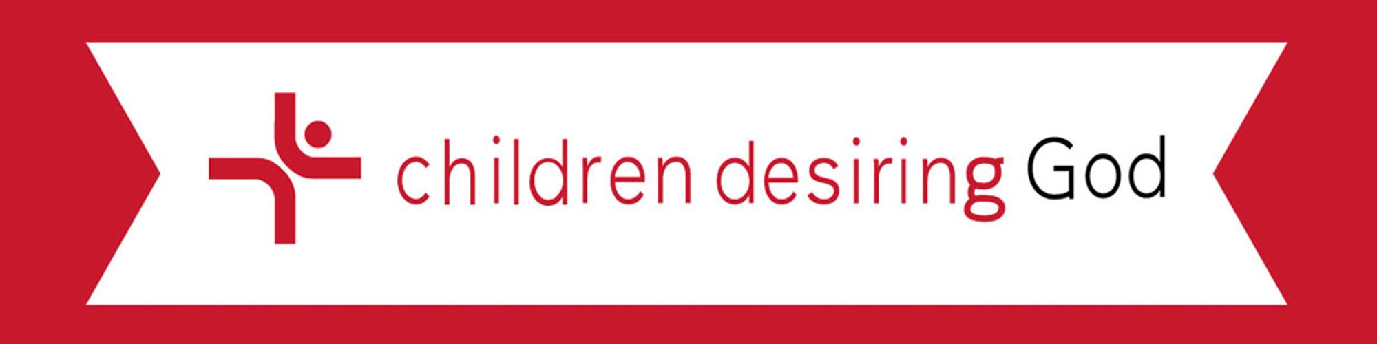 children desiring god curriculum review