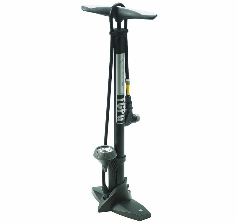 best mountain bike pump review