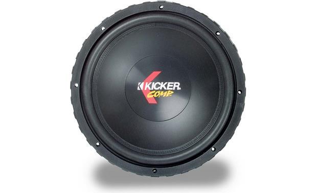 kicker comp vr 12 review