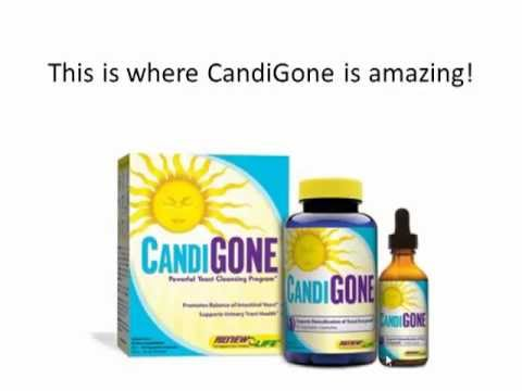 candigone advanced cleanse system review