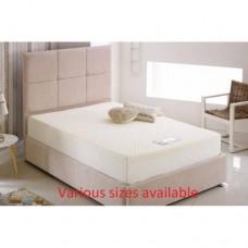 fantastic furniture foam mattress review
