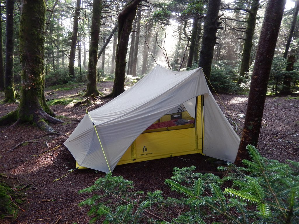 sierra designs flashlight 2 review
