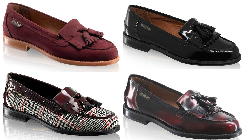 russell and bromley shoes review