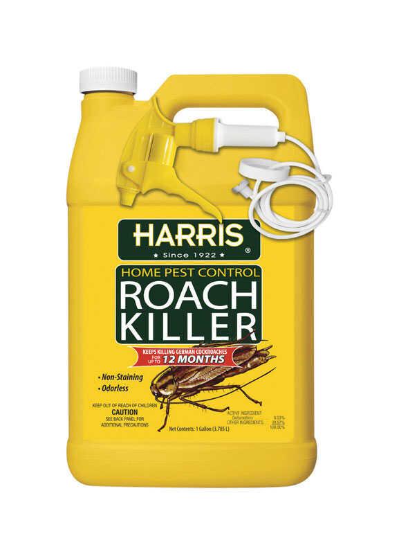 home hardware pest control reviews