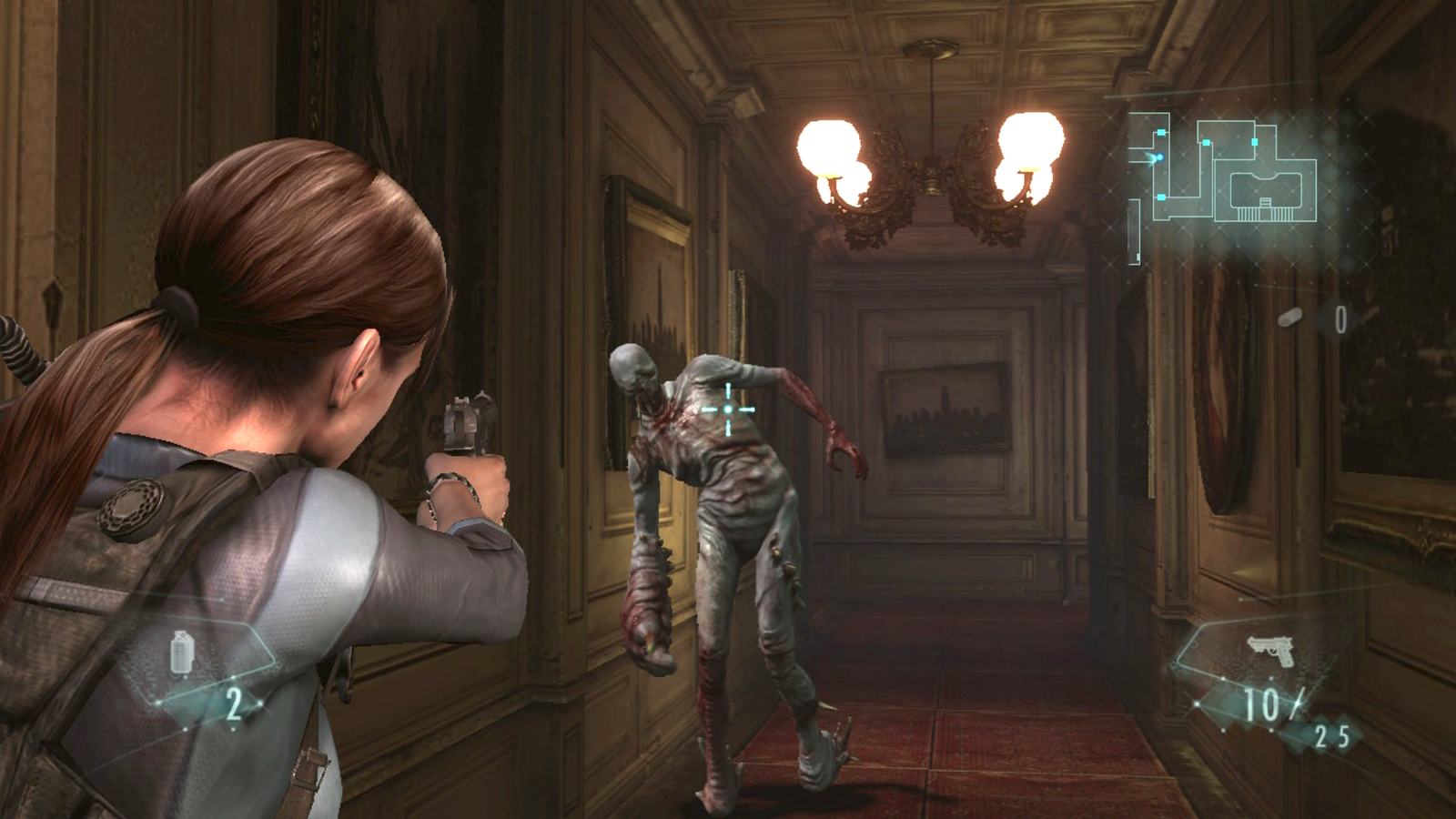 re revelations 2 switch review