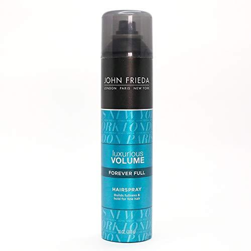 john frieda fine to full blowout spray review