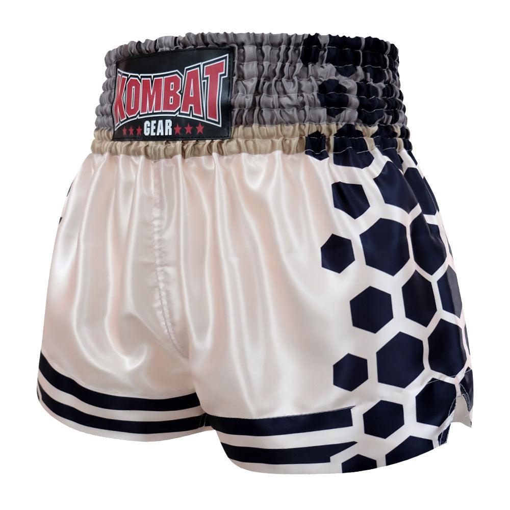 kombat muay thai shorts review