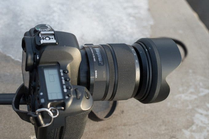 sigma 24 105mm f4 dg os hsm review