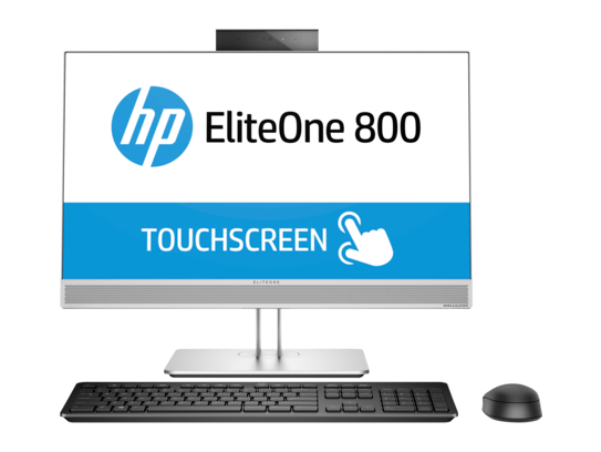 hp eliteone 800 g3 review