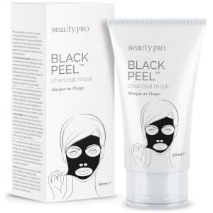 quick fix facial black peel mask review