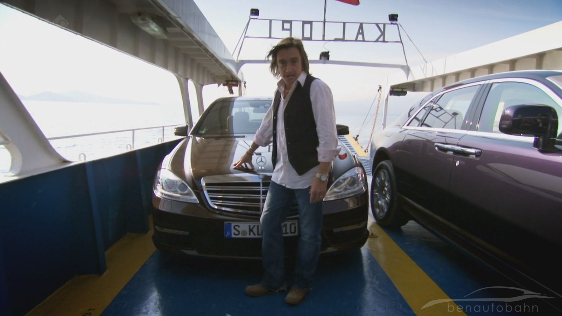 top gear episode 3 review