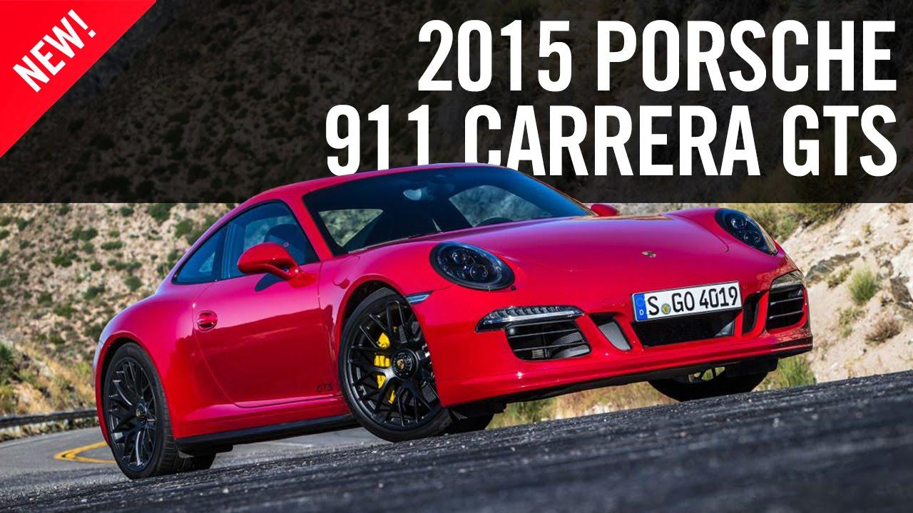 porsche 911 gts review 2015
